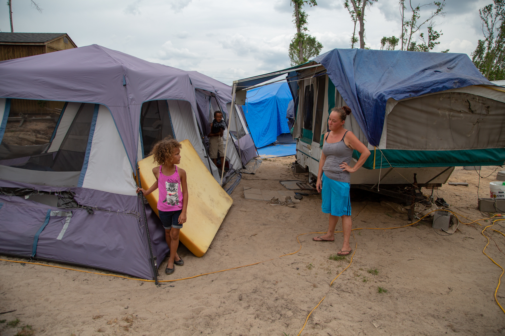 florida-panhandle-shelter-tent